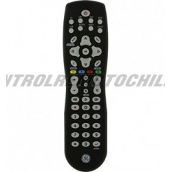 CONTROL REMOTO UNIVERSAL GRAL ELECTRIC 25008