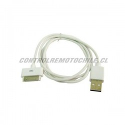 CABLE DE DATOS IPHONE