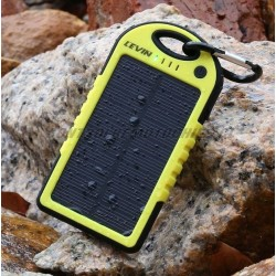 POWER BANK SOLAR 5600 MHA