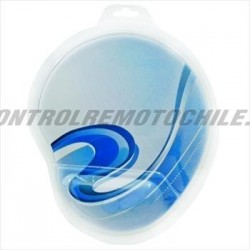 Microlab Pad Mouse gel Blue waves