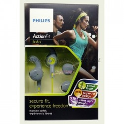 AUDIFONO PHILIPS SHQ1300