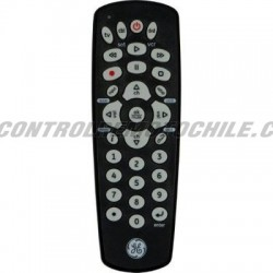 CONTROL REMOTO UNIVERSAL GRAL ELECTRIC 24991